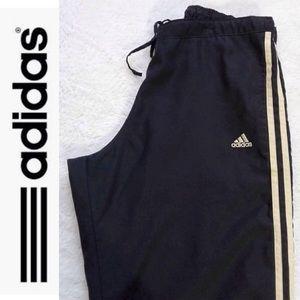 Adidas Capri Windbreaker Pants